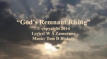 God's Remnant Rising