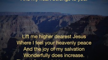 Lift Me Higher!
