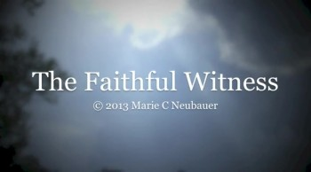The Faithful Witness