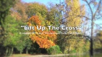 Lift Up The Cross