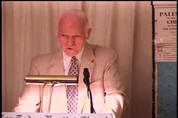 Part 1 -- They Preached the Gospel   – Acts 14:1-12  –  BFTBC – Pastor D. A. Waite