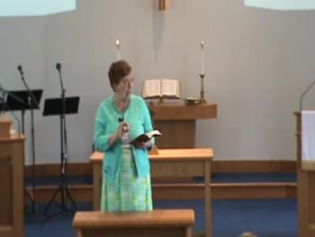 Sermon 5/10/15