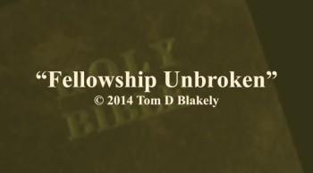 Fellowship Unbroken