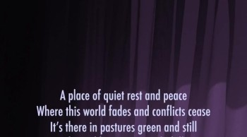 Place Of Peace