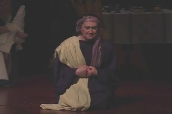 ENOPION Theatre production THE SUPPER