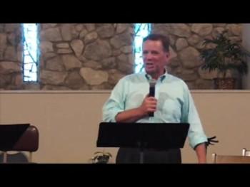 Metro Christian Center Sermon for May 17, 2015