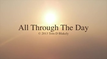 All Through The Day