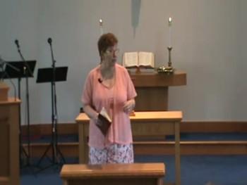 Sermon 5/17/15