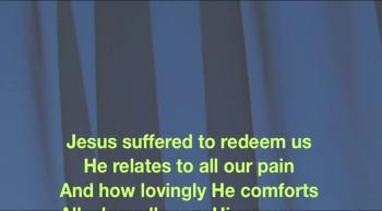 Tears Of Comfort