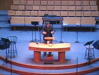 "Sermon-only May 10, 2015 ""Speaking Spirit-Filled Wisdom"" (1Corr 2)"