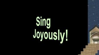 Sing Joyously!