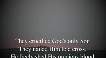 Our Saviour King