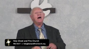 Holy Ghost Fire Church Broadcast 0603
