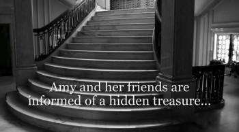 Xulon Press book Hidden Treasure and Wedding Bells | Lauren K. Lotter