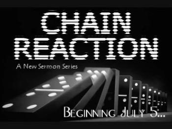 Trenton Cruse - Chain Reaction Promo