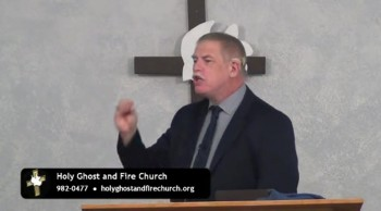 Holy Ghost Fire Church Broadcast 06-10