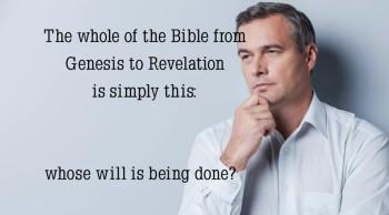 Xulon Press book God's Will | Rick Williams