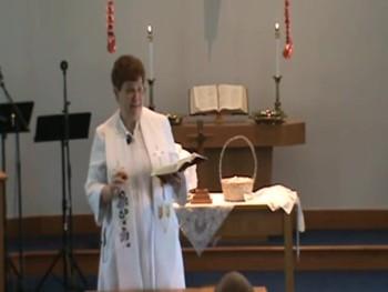 Sermon 6/7/15