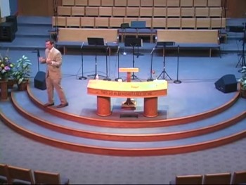 """Sermon-only June 14, 2015 """"Authority and the Gospel: Immorality"""" (1 Corr: 5)"""