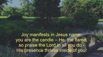 Joy Lifts You Up!