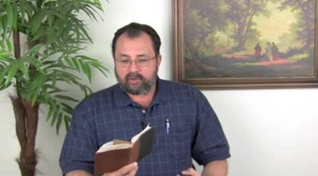The Book of Ruth - The Importance of Knowing God's Word