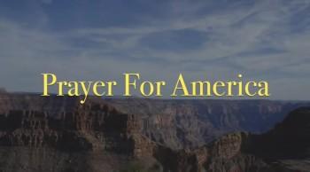 Prayer For America.