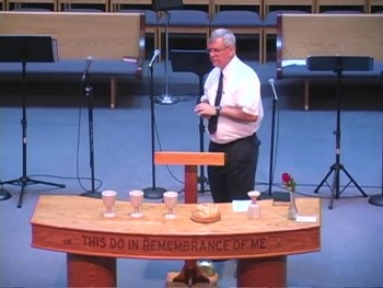 """Sermon-only Jul 5, 2015 """"Marriage and Related Matters"""" (1 Corr 7:1-24)"""