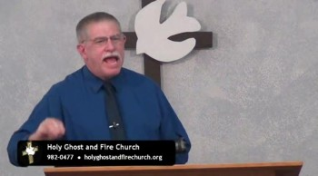 Holy Ghost Fire Church Broadcast 07-06