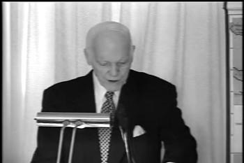Part 1 -- Lordship Salvation Errors – Pastor D. A. Waite – Romans 10:1-11 –  BFTBC