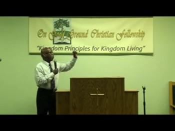 Spiritual Warfare (Part 3)