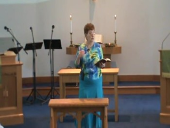 Sermon 7/19/15