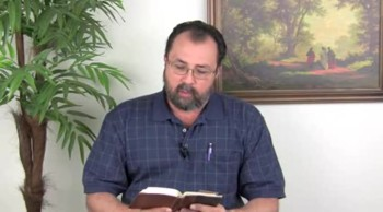 The Book of Ruth - The Importance of Knowing God's