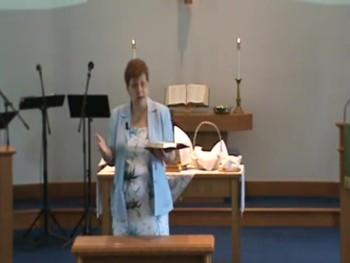 Sermon 7/26/15
