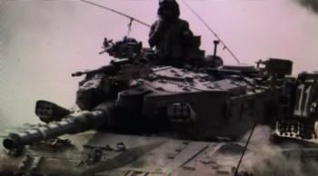 "BREAKING: ""Israel May Do Preemptive Strike In Sinai"""