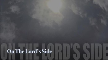 On The Lord's Side