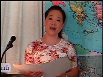 Give Of Your Best To The Master  – Cathy Woo – BFTBC