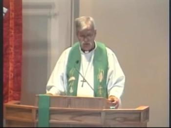 Pastor Rich Gudgel: 'Our compassionate God'