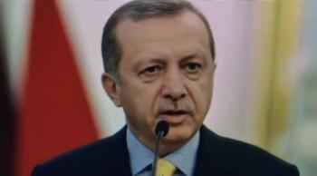 "Erdogan Says ""Putin Has Given Up On Syria's Assad"