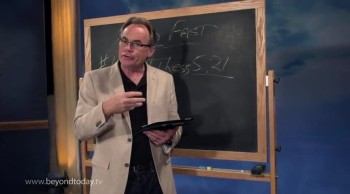BT Daily -- How to Understand the Bible: Step 15
