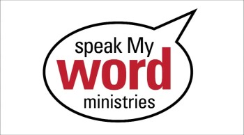Speak My Word: Prayer in belief