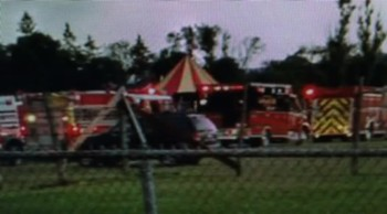 Circus Tent Collapse New Hampshire 2 Dead