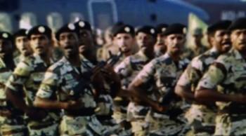"""Middle East War"" Arab States Send Troops Into Yemen"