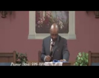 Dr. Larry Manley/Senior Pastor@House of Destiny Int. Ministries/WHen My Heart is Overhelmed
