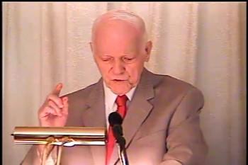 Part One -- Twenty-one True Christiand Duties  – Pastor D. A. Waite – Romans 12:11-21 –  BFTBC
