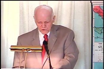 Part 2 -- Pastor D. A. Waite – Romans 12:11-21 –  BFTBC