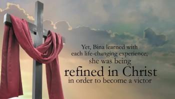 Xulon Press book Pressed for Fragrance| Bina Abraham