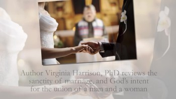 Xulon Press book The Celebration of Unity in Marriage | Virginia Harrison, PhD