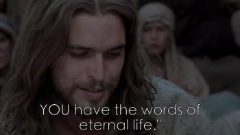 Do you love Me more than these? (Sermon Jam)