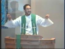 Pastor Jon Dunbar: 'Clean Hands, Clean Heart'
