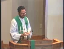 Pastor Jon Dunbar: 'Elijah, Hero of Faith'